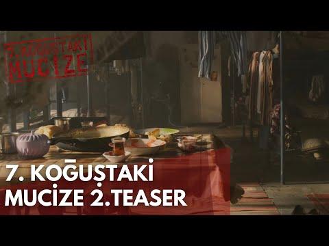 7. Koğuştaki Mucize İkinci Teaser