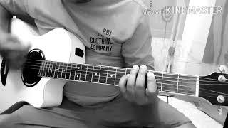 Last Child - Sally Punker | Cover Gitar by Deddy Capella