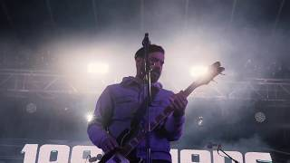 1000mods - Road to Burn - Live at SonicBlast Fest 2018