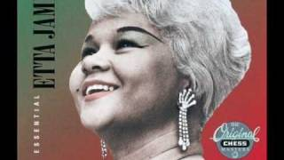 Etta James - One For My Baby (And One More For The Road) (1961)