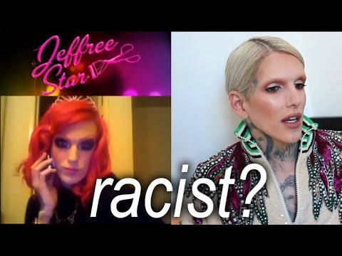 Jeffree Star's racist past - HIS SIDE thumbnail