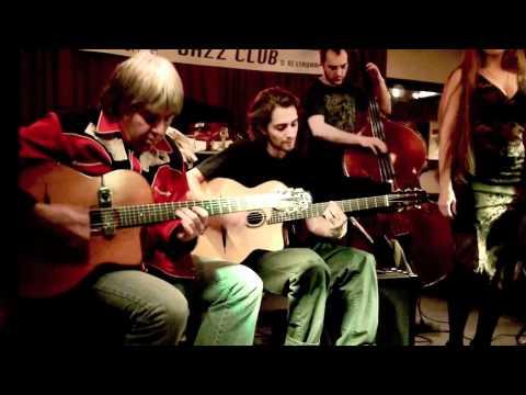 Swing Rencontre - All of Me - Dieze Onze Jazz Club...