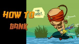 how to gank a detailed league of legends guide for beginners