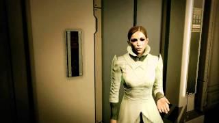 Deus Ex: Human Revolution Trailer - Adam Jensen Profile