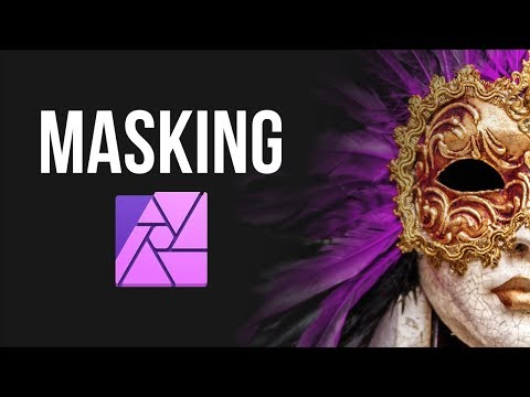 How to Use Masks Like a Pro in Affinity Photo thumbnail