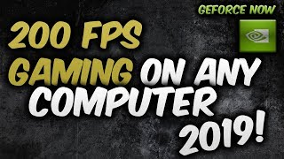 Download How To Get Geforce Now Free Without Waiting 2019