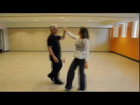 """Dance: """"Kshe'Tachzeri Elai"""""""