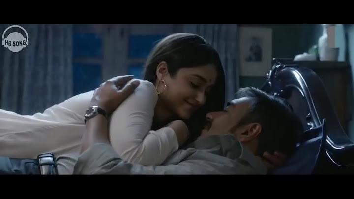 sanu ek pal chain full video song 2018  raid  ajay devgn ileana  rahat fateh ali khan