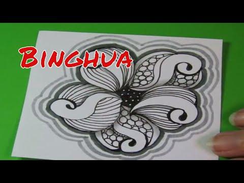 Binghua