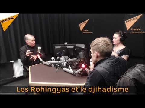 Les Rohingyas et le djihadisme