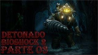 Detonado Bioshock 2 (03)