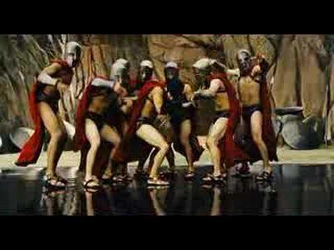 Смотреть фильм Знакомство со спартанцами онлайн бесплатно