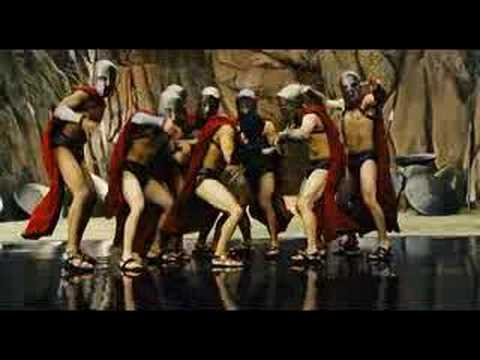 музыка знакомство со спартанцами