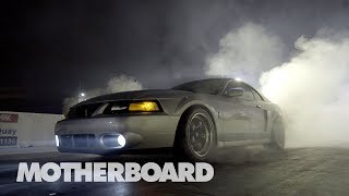 The Underground Drag Racing Culture of Los Angeles