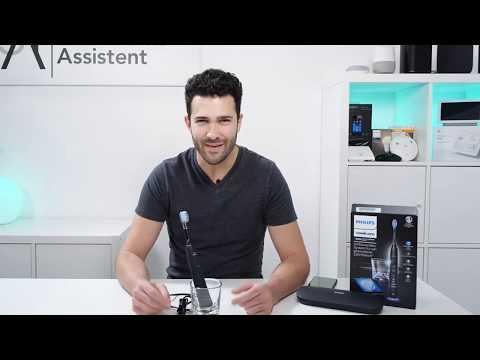 Philips Sonicare 9300 Smart DiamondClean  Review