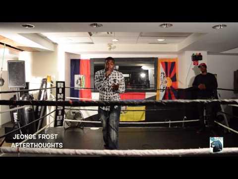 Rap Battle Jeone Frost vs Truancy