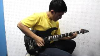My Student Cover Canon Rock by Mark