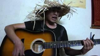 Con Đường Màu Xanh-Đặng Thành An Guitar Cover