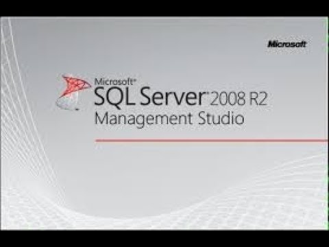 how to install sqlserver 2008 r2 and enable bids in ssms youtube
