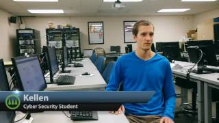 Pine Technical and Community College: Cyber Security degree