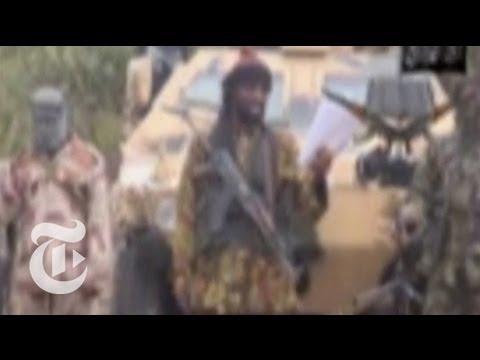 Boko Haram Leader Abubakar Shekau: 'Kill, Kill, Kill!' | The New York Times