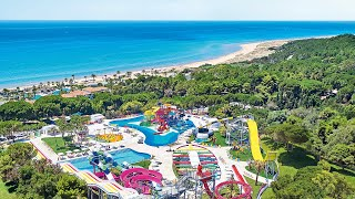Olympia Aqua Park at Grecotel Riviera Olympia Resort, Aqua Park & Waterslides Greece