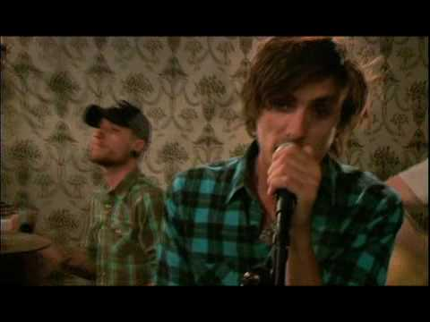The All American Rejects - I Wanna (Acoustic Buzznet).flv