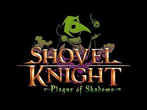Shovel Knight: Plague of Shadows - Boss Battles (No Damage)