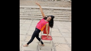 Ghar More Pardesiya Dance - Sneha Yadav Choreography - Bolly-Hop Style