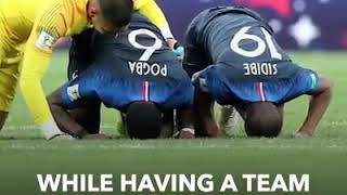 Gambar cover France enjoy the world cup