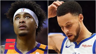 The Warriors' offense has to drastically change with the addition of Kelly Oubre - JWill | KJZ