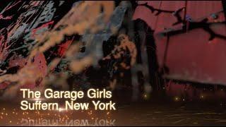 The Garage Girls Antiques, Suffern New York