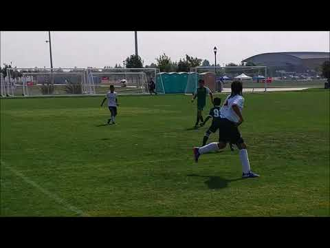 05BG v Cap United 1st 4 0 yt