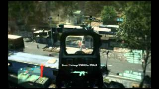 Crysis 2 - PC Gameplay