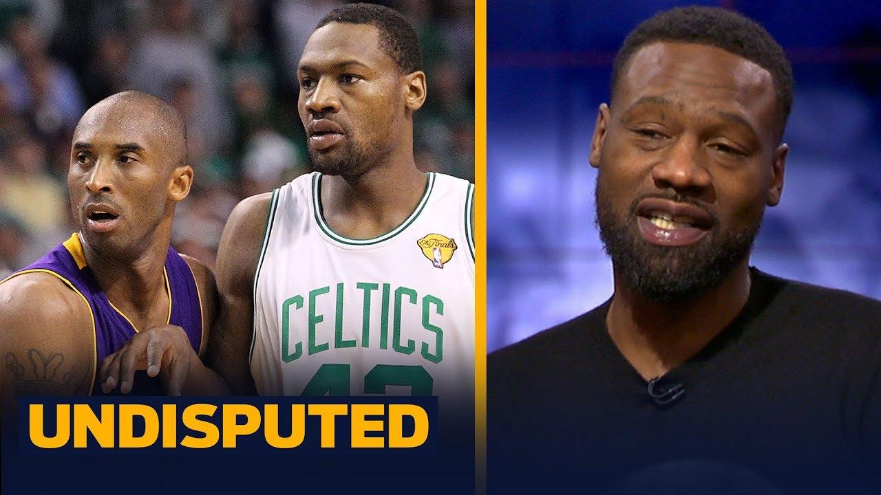 Tony Allen reflects on his many battles with Kobe Bryant | NBA