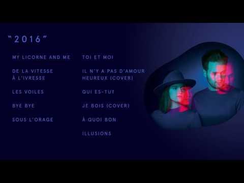 Poom - Il n'y a pas d'amour heureux (Poom Cover) (Official Audio)