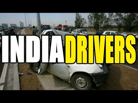 How to not drive your car in india Compilation 2019