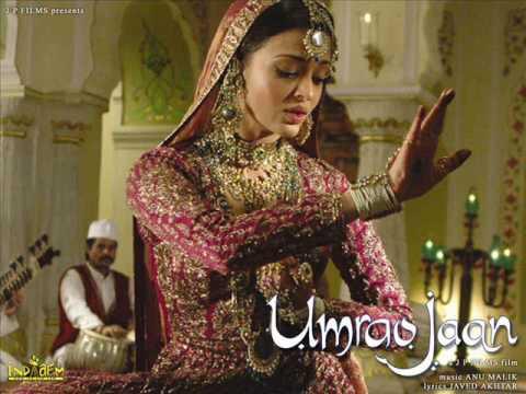 Justju jis ki thi....Umrao Jaan           sung by DK Sharma