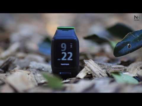Review Reloj GPS  TomTom Runner 3