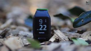 Review Reloj GPS TomTom Runner 3