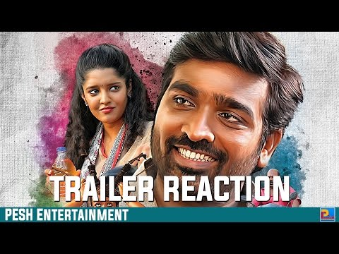 Aandavan Kattalai Trailer Reaction &...