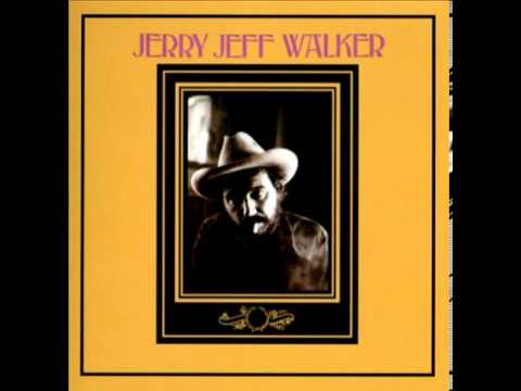 Jerry Jeff Walker - L.A. Freeway