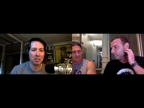 D&D Fitness Radio Podcast  Episode 028:  Liev Schreiber  The Zen of Ray Donovan
