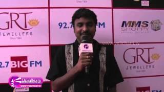 "Big FM ""Tamil Melody Awards"" - ""Mukesh Playback Singer"""