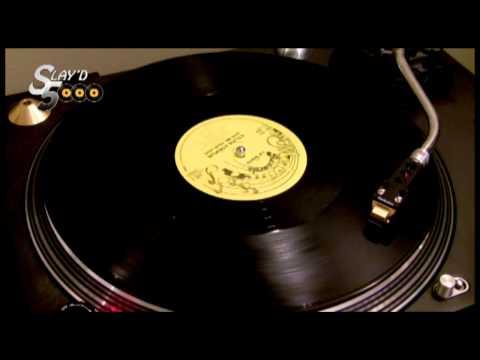 Sylvia Striplin - Give Me Your Love (Slayd5000)