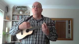 White Horses TV Theme (Ukulele interpretation) by Cargy