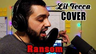 Armani Lil Tecca Ft. Juice WRLD Ransom Remix Lil Tecca Ft Juice WRLD Cover.mp3