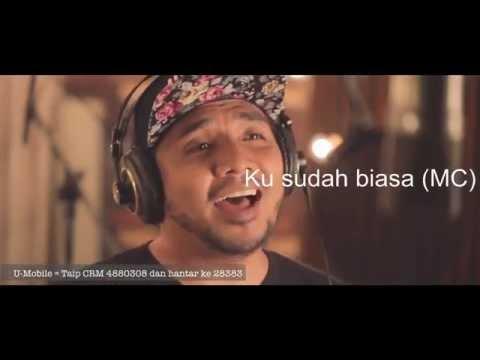 Biasa - Zahid ft Viral ( versi trader )