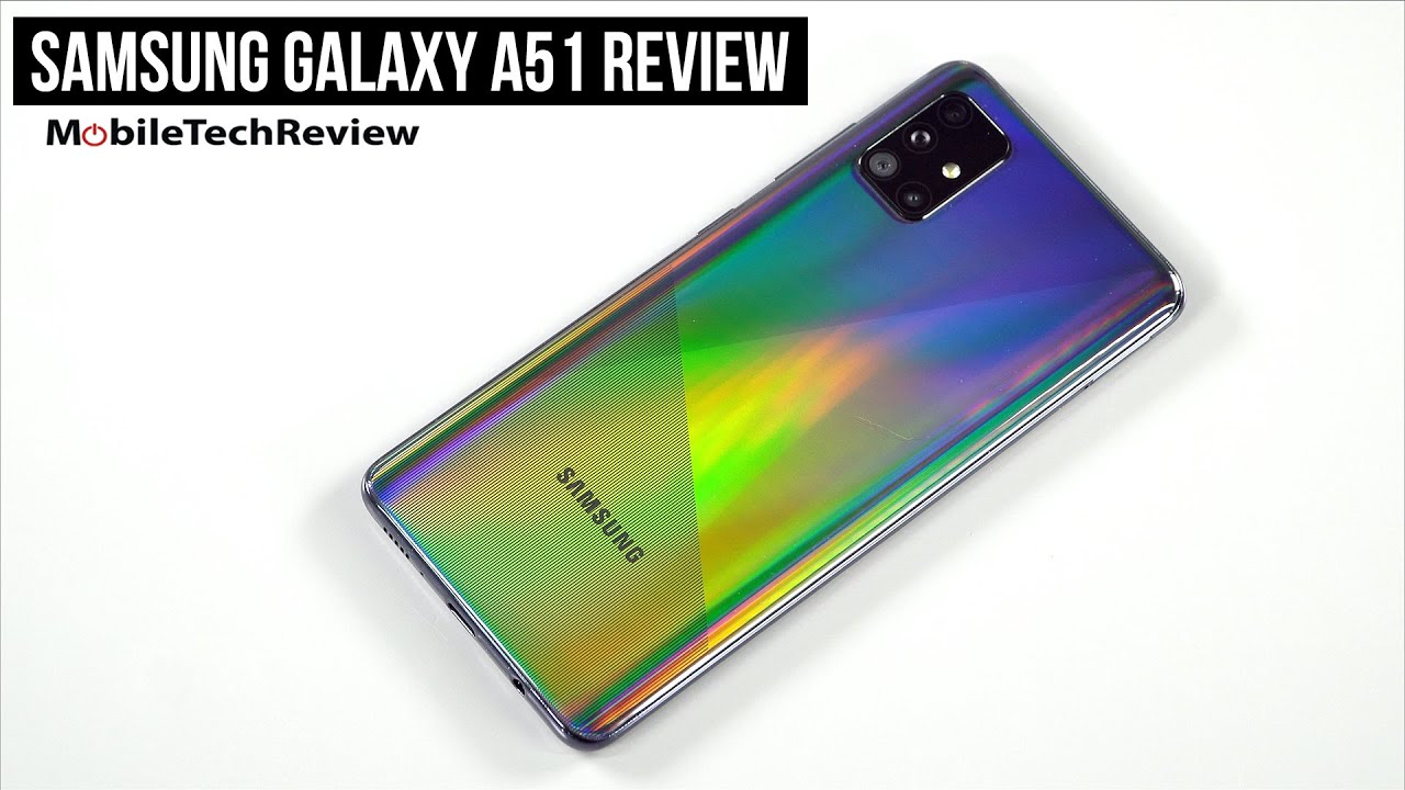 Photo of Samsung Galaxy A51 Review – سامسونج