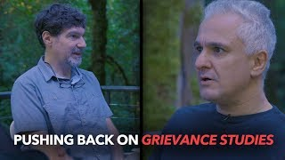 Pushing Back on Grievance Studies with Bret Weinstein & Heather Heying